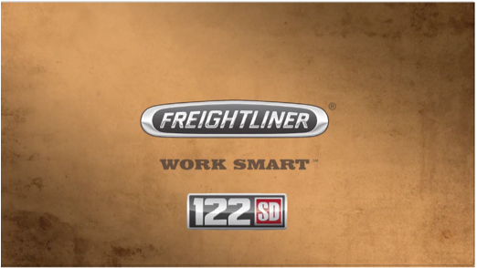 Freightliner Overview Video